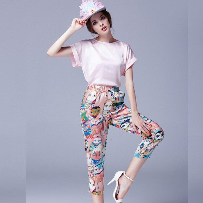 Popular Capri Pant Suit-Buy Cheap Capri Pant Suit lots from China ...
