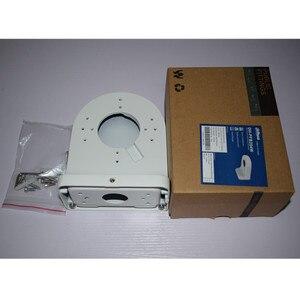 Image 4 - Кронштейн для IP камеры Dahua PFB204W, водонепроницаемый настенный монтажный кронштейн, алюминиевая аккуратная и интегрированная конструкция
