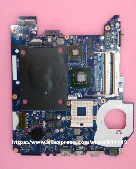 Frete grátis trabalhando para samsung r467 laptop motherboard ba41-01129a ba92-05841a motherboards ddr2 não-integrado teste 100%