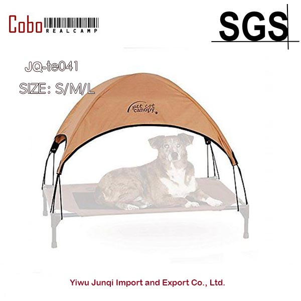 Pet Products Pet Cot Canopy tent Small Medium or Large Puppy Bed Sofa Easy Install  sc 1 st  AliExpress.com & Pet Products Pet Cot Canopy tent Small Medium or Large Puppy Bed ...