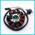 Moped Scooter 11 poles Ignition Stator Magneto Coils For GY6 ATV Quads Motorcycles Motocross
