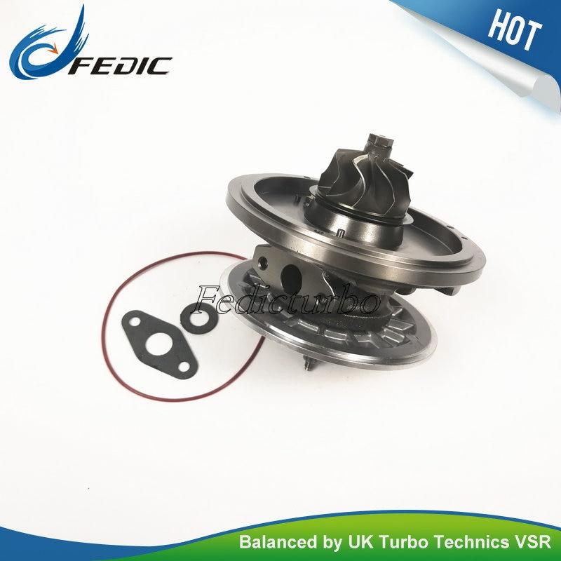 Turbine GTB1746V 763647 758532 1479082 Turbo Charger