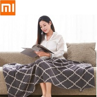 Xiaomi Tonight Combed 100% cotton knit blanket Multifunctional soft Cotton blanket comfortable for home Infant office