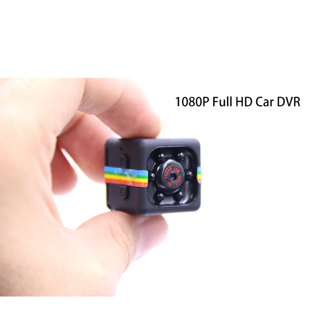RETECK mini camcorder SQ11 portable audio video camcorder mini camera HD video camera 1080P Night Vision Sport Outdoor DV