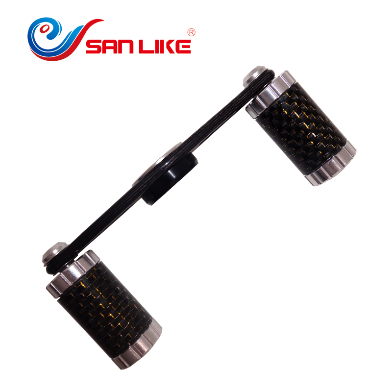 Aluminum Fishing Reel Handle Carbon fiber For SHIMANO&DAIWA Baitcasting Fishing Reel Rocker Spinning Reel Handle Accessories cs d1710 toner laserjet printer laser cartridge for dell 1710 1700 1700n 310 7023 310 5401 bk 3k pages free shipping fedex