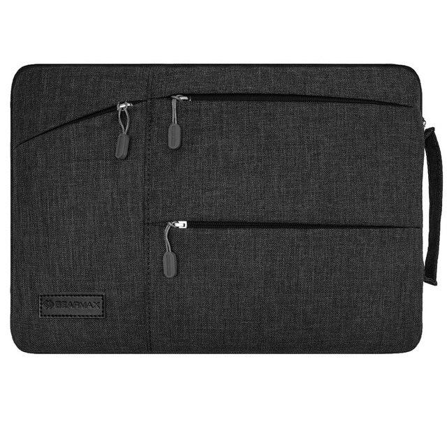 2018 Nieuwe Gearmax Pocket Sleeve Tas Voor Macbook Pro 13 Case Gratis Gift Toetsenbord Covers