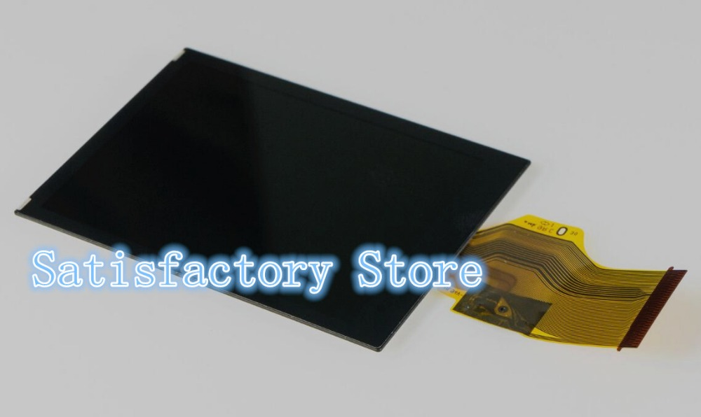 NEW LCD Display Screen For SONY A7II A7 II (ILCE-7M2) A7R II ( ILCE-7RM2 ) A7RII A7SII A7S II Digital Camera Repair Part + Glass