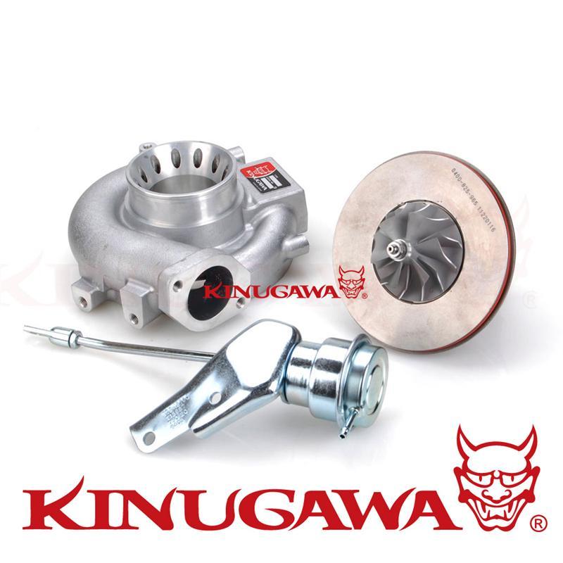 Kinugawa турбо картридж CHRA Kit 3