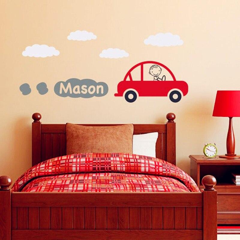 Popular Personal Car NamesBuy Cheap Personal Car Names Lots From - Custom car art decals