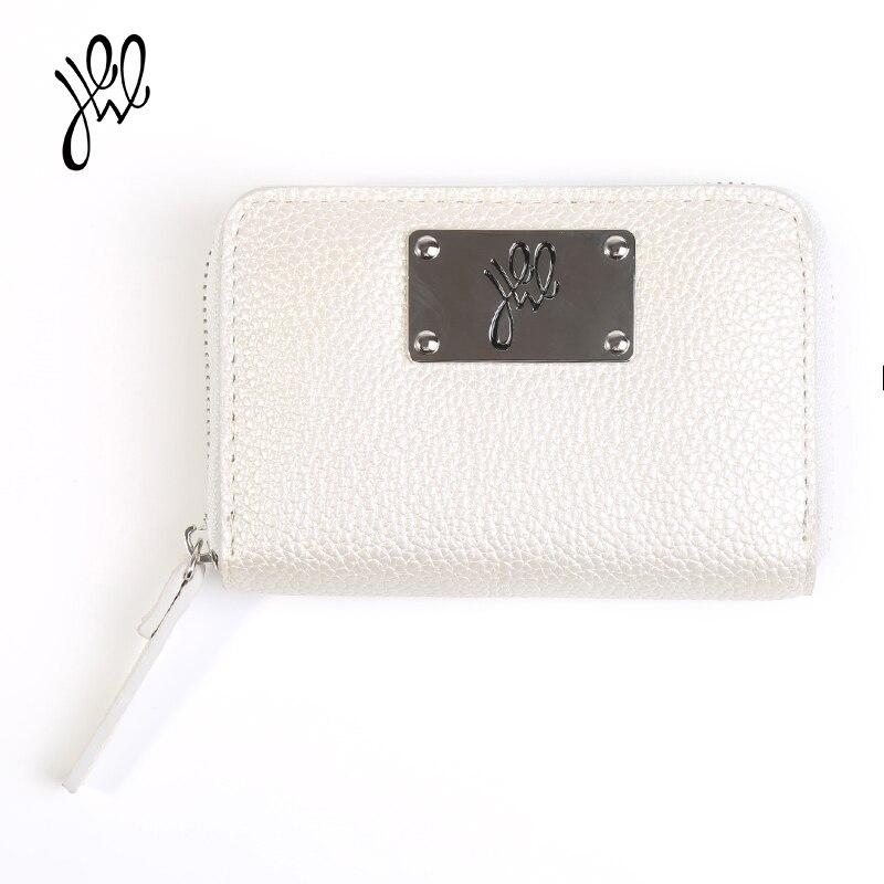купить Mini Women Wallet Short Small Wallet Luxury Brand Soft PU Leather Lady Purse Key Coin Purse Card Holder Light Square Purse500683 онлайн