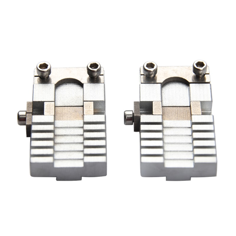 Strumenti di fabbro per serrature per chiavi a chiave universali per - Utensili manuali - Fotografia 5