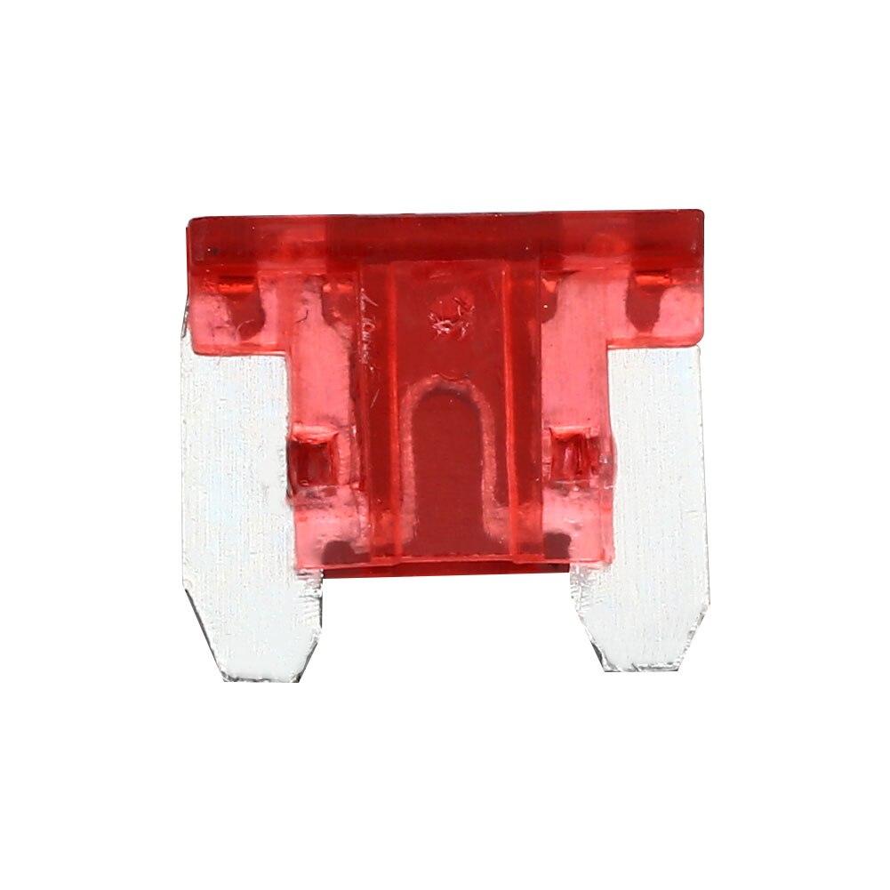 Предохранитель 60 шт. Универсальный клинок предохранитель Автомобильные предохранители комплект защита от короткого замыкания