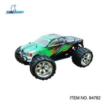 RC CAR HSP NOKIER 1/8 RC Car 4WD Light weight Nitro Off Road Monster Truck SH21cxp engine (item no. 94762)