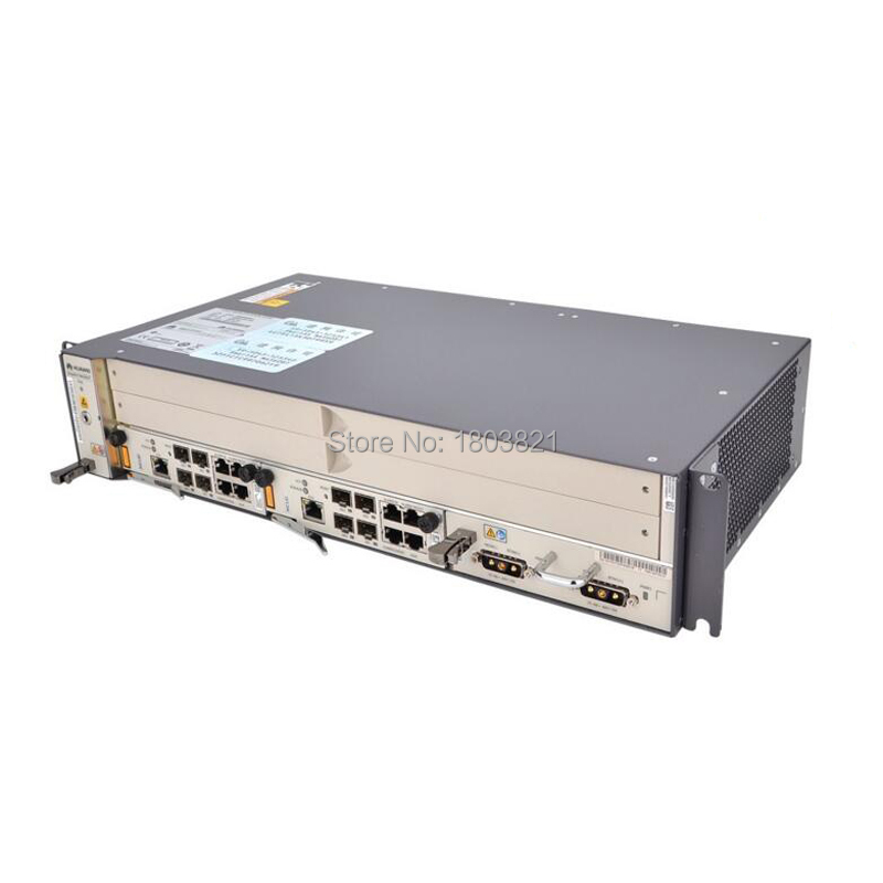 Cellphones & Telecommunications New Original Hua Wei Smartax Ma5608t 8ports Opitcal Line Terminal Olt Device 10ge Mpwd Power Epon Gpon Olt By Dhl