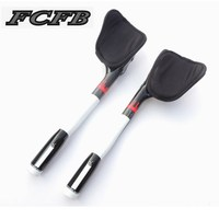 Fast Ship FCFB FW Cycling FUTURE Full Carbon Rest Handlebar TT Style Road Bike Carbon Handlebar