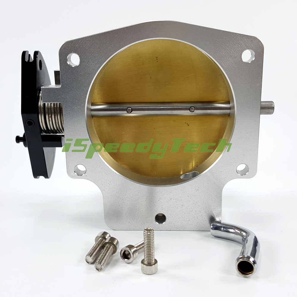 US $90 0 |FOR 3 LS1 LS2 LS3 LS6 LS7 LSX ALUMINUM 92MM THROTTLE BODY  REPLACEMENT-in Intake Manifold from Automobiles & Motorcycles on  Aliexpress com |