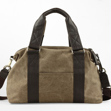 Small Canvas Mens Weekend Bag Casual Travel Bags Work Bags for Women Best Carry On Luggage Designer Handbags