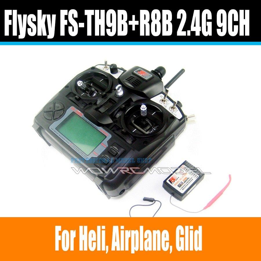 Игрушка на радиоуправлении FlySky