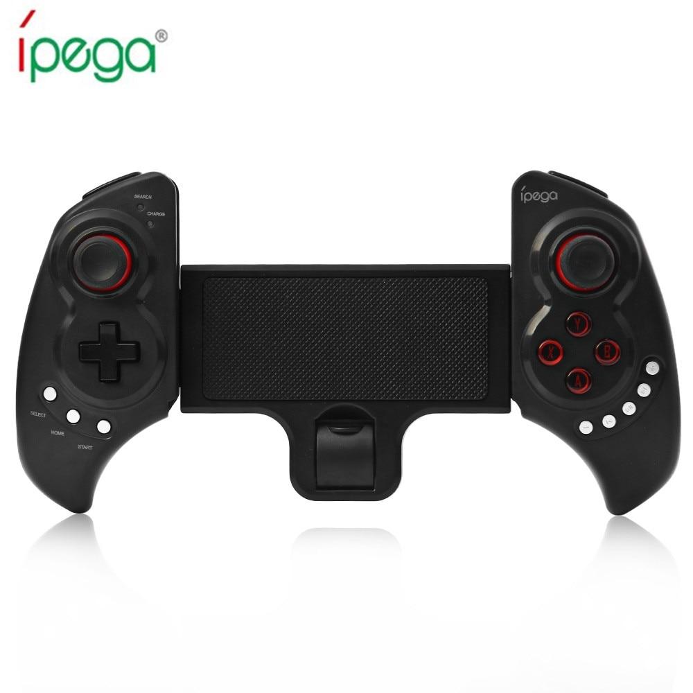 Ipega pg-9023 Teleskop Wireless Bluetooth Gamepad Gaming-Controller Gamepad Joystick für Android-handys Windows PC Pad