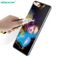 Huawei P20 Оригинальное закаленное стекло Nillkin amazing H & H + Pro Экран протектор для huawei P20 Защитная прочная плёнка