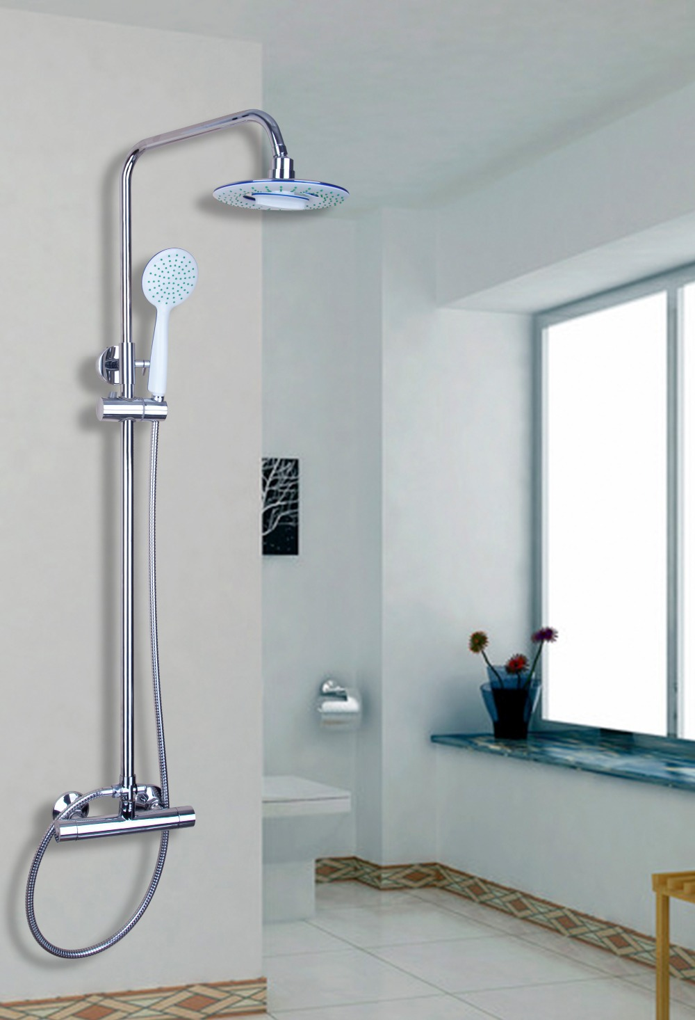 popular complete shower setbuy cheap complete shower set lots, Home design