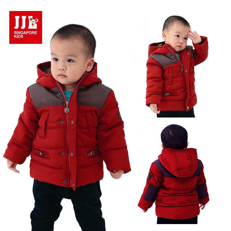 baby coat children 39 s jacket winter clothes infant outwear. Black Bedroom Furniture Sets. Home Design Ideas