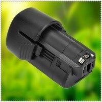 Best Quality Battery for Bosch Li-ion 10.8V 2.0Ah 2 607 336 013, 2 607 336 014, BAT411 BAT411A BAT412A BAT413A