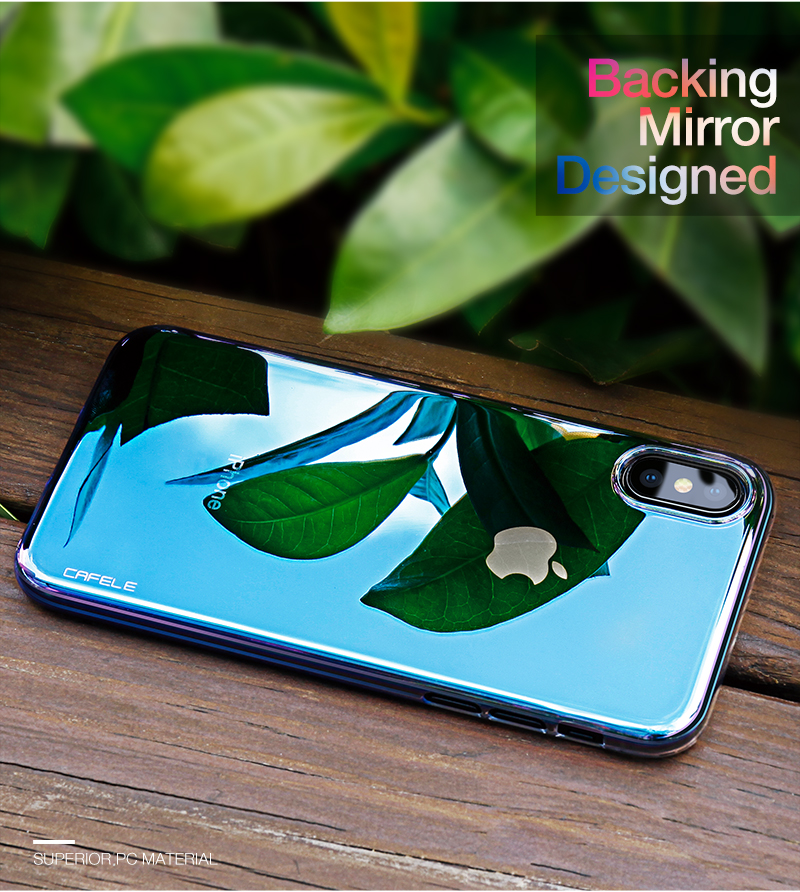 4 case for iphone X