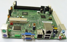 Original Motherboard for D510MO Atom D510 NAS MINI DDR2 POS/VOD well tested working