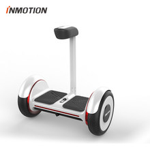 INMOTION E2 Self Balance Scooter two Wheel Smart Electric HoverBoard Skateboard With App LED scooter vehicle(China)