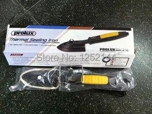 Image 5 - Prolux Electric Digital Lcd Sealing Iron 110V 230V PX1362 PX1363 PX1365 z dokładną regulacją temperatury taśma pokrywająca