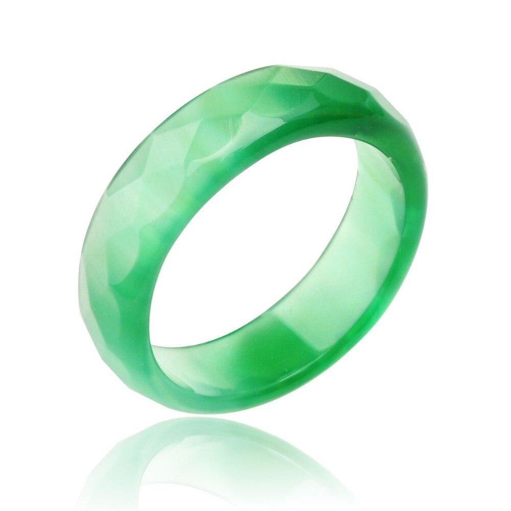 Loading Jadediamondringweddings Jewelry Ring White Gold Jade Green