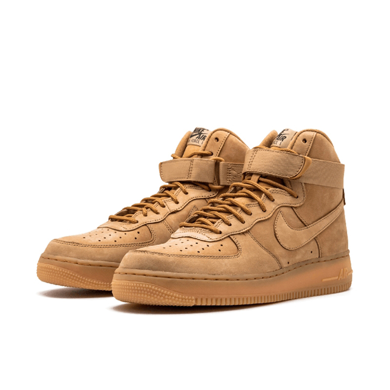 nike air force 1 high 07 lv8 wheat