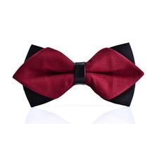 Butterfly Knot Men's Bow Tie