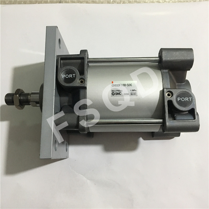 C96SDF80-80C C96SDF100-50C SMC pneumatic cylinder air cylinder pneumatic component air tools smc cds1cn180 165 air cylinder pneumatic air tools smc series