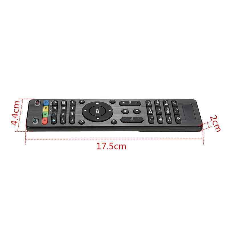 W celu uzyskania tv, pudełko pilot zdalnego sterowania dla Mag254 kontroler dla Mag 250 254 255 260 261 270 IPTV tv, pudełko do dekodera Mag254