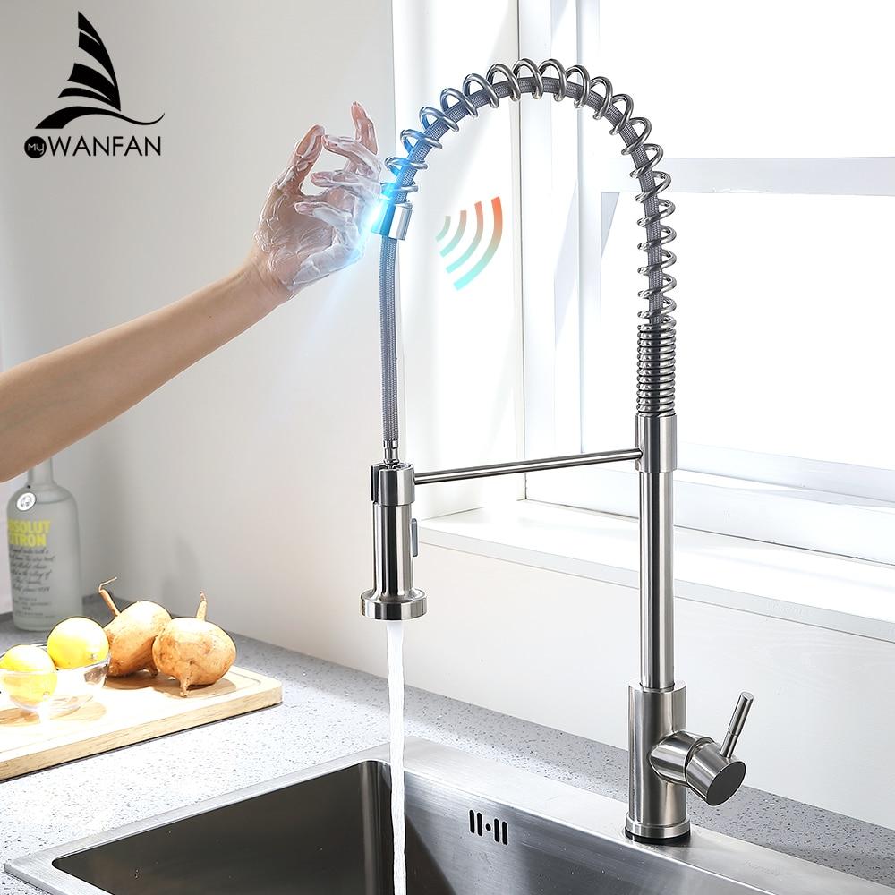 Kitchen Faucets Torneira Para Cozinha De Parede Crane For Kitchen Water Filter Tap Three Ways Sink Mixer Kitchen Faucet KH1027