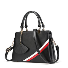 Female han edition stereotypes sweet vogue female bag the new worn one shoulder