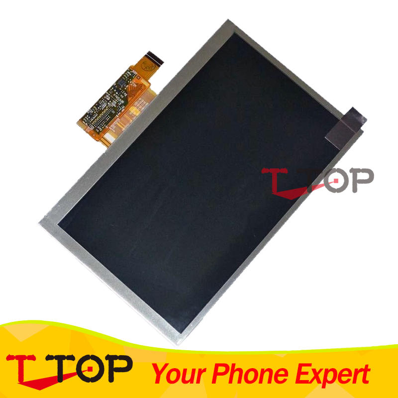 ФОТО 7inch LCD Panel Digitizer For Lenovo Tab 2 A7-30 A3300 LCD Display Screen Replacement Part 1PC/Lot