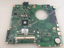 Free Shipping 786901-501 DA0U87MB6C2 with AMD N3540 CPU For HP 15F 15-F Motherboard