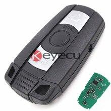 Smart-Remote-Key 3 Taste CAS3 für BMW E60.E61. E90.E92E92. E93.E70.71.72 315 LPMHz Mit ID7944 Chip