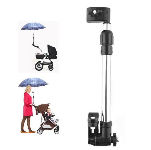 Parasol auto anti-UV baby trolley parasol kinderwagen paraplu - Activiteit en uitrusting voor kinderen - Foto 3