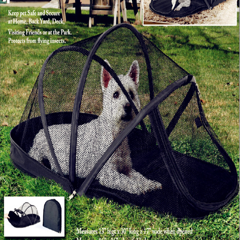 Folding Dog Beds Portable Pet Beds Outdoor Pet Tent-in Houses Kennels u0026 Pens from Home u0026 Garden on Aliexpress.com | Alibaba Group & Folding Dog Beds Portable Pet Beds Outdoor Pet Tent-in Houses ...