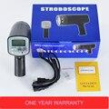 Ручной стробоскоп DT-2350PA 50-12000 FPM Бесконтактное измерение вращательная скорость наблюдать движения