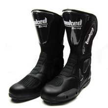 2013 best selling New motorcycle racing boots botas motorcycles botas motocross  SIZE: 40/41/42/43/44/45