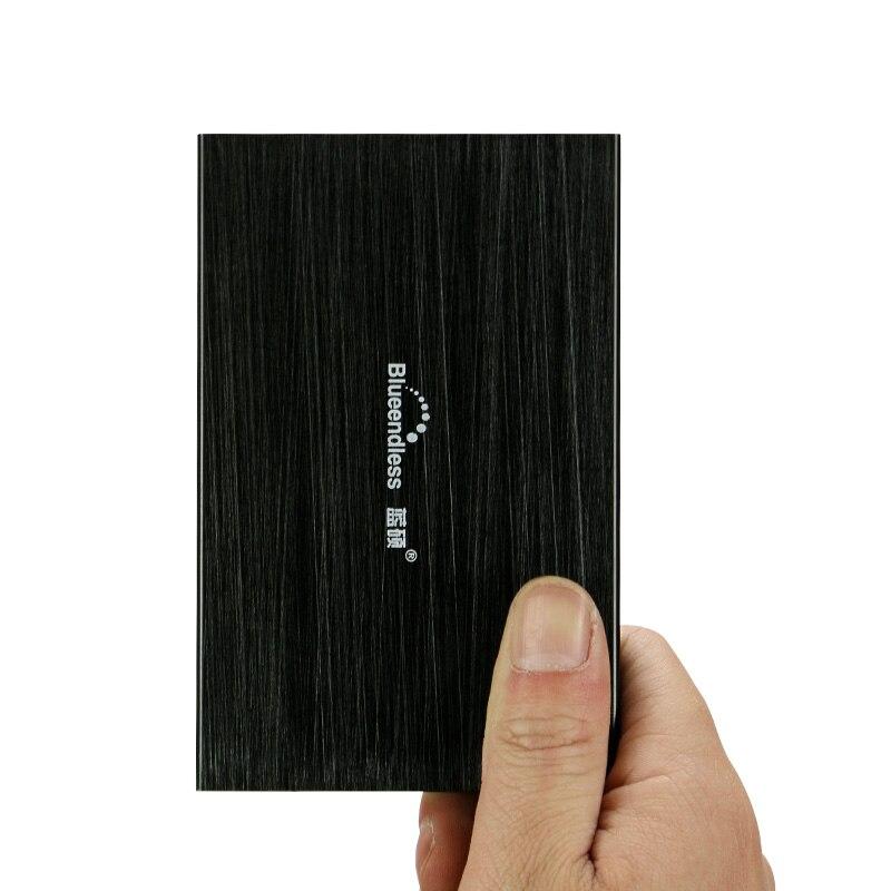 դյուրակիր արտաքին կոշտ սկավառակ HDD 60GB - Արտաքին պահեստավորման սարքեր - Լուսանկար 1