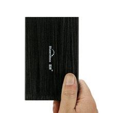 Disco duro externo portátil HDD 60 GB USB 2.5 HD para el ordenador portátil de escritorio