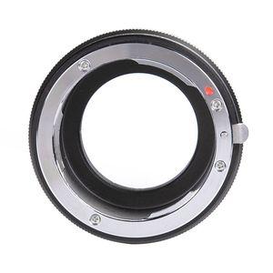 Image 3 - FOTGA anillo adaptador de lente para Nikon AI F lente a Micro 4/3 M43 E M5 E PM2 GX1 GF5 G5 E PL5