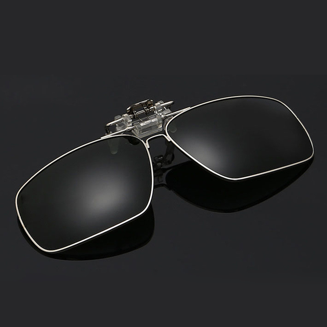 79f1ee1be7 Ronsir Clip On Flip Up Sun Lenses In Uk