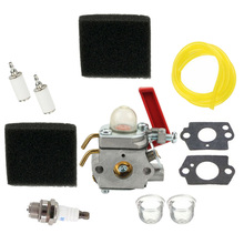 Accessories Carburetor Kit Attachments Oil cups Replacement For Homelite B25C BC2500R D725CD D825SB F2020 F3040 F3050